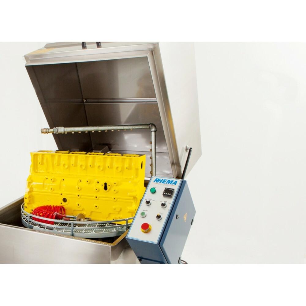 Lavadora Automática de Peças - LAP 900
